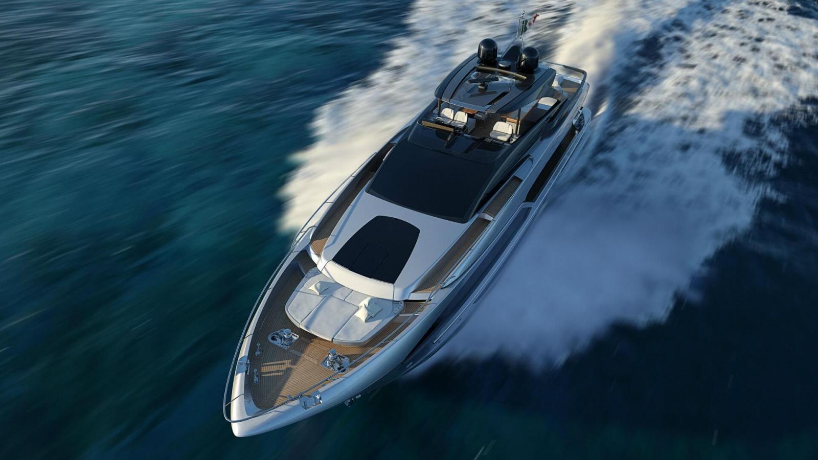 Riva Yacht - Project 90