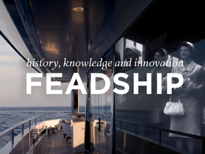 Feadship History superyachts News by Phoenician Boat