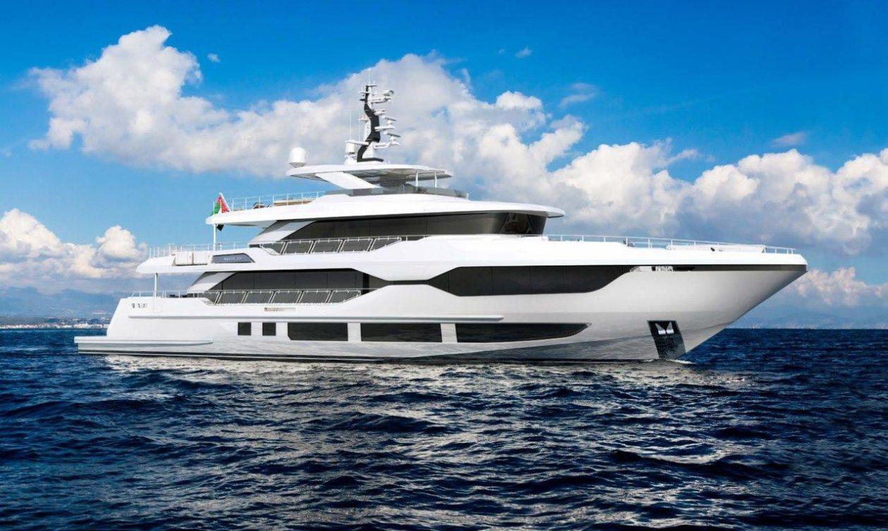 Gulf Craft Reveals New 37M Majesty Yachts Model - Yachts News