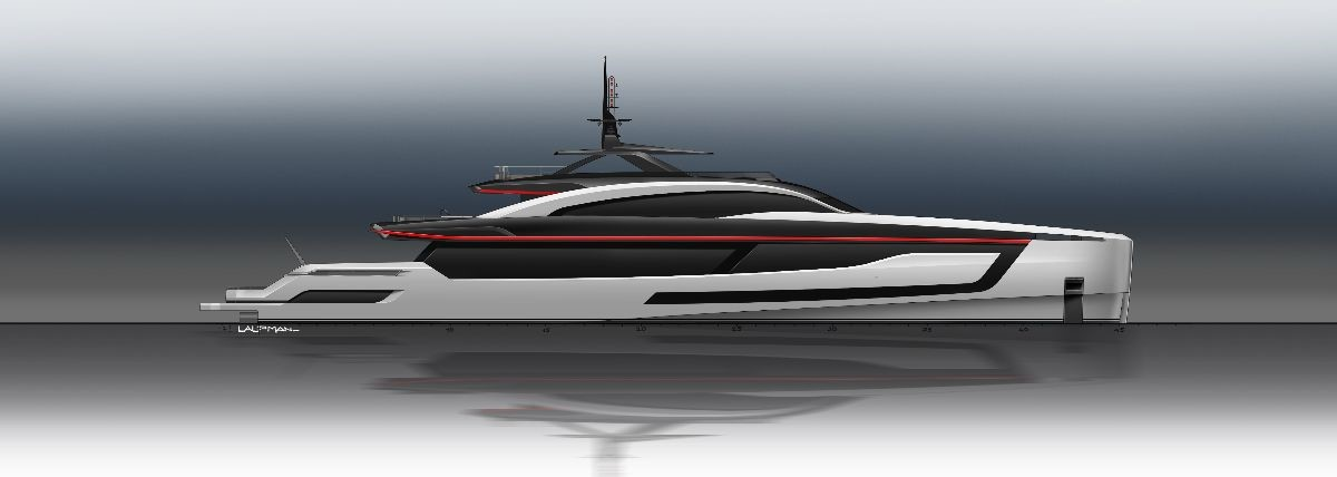 Heesen Announces Sale of 59m Fully Custom Superyacht Project Skyfall - Yachts News by Phoenician Boat