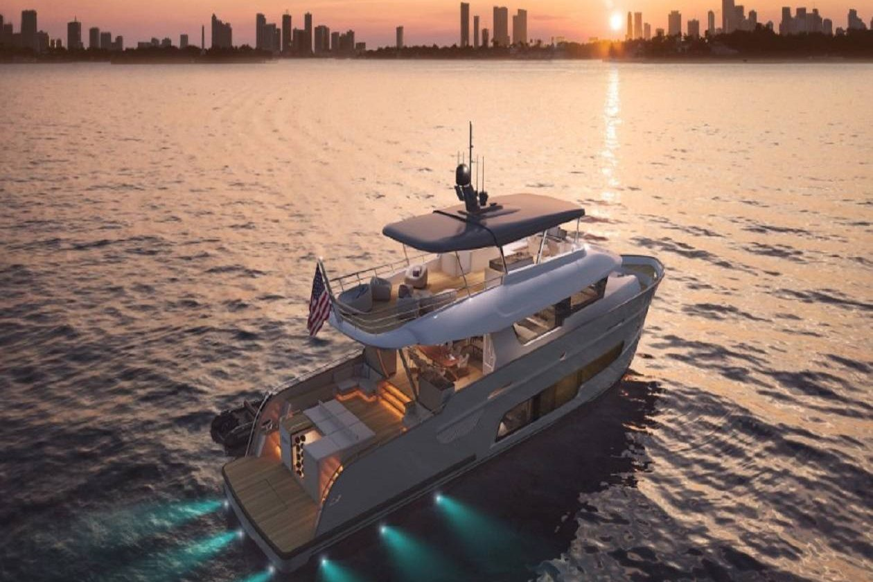 VRIPACK Designed to Deliver, Built for Life - Yachts News by Phoenician Boat