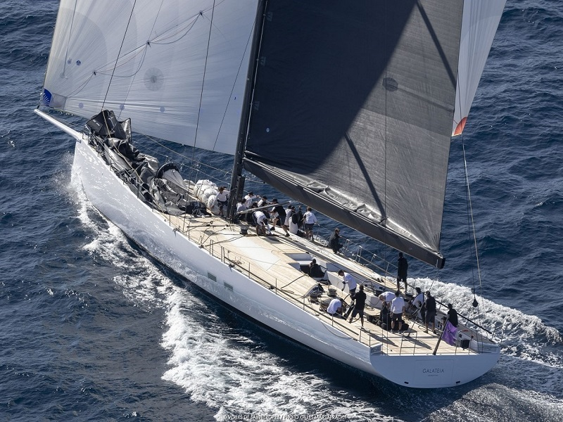Wally Class announced at the Voiles de St Tropez - Yachts news by Phoenician Boat