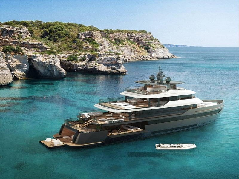 Benetti Rediscovers its Roots and Thinks out of the Box with B.Yond - Superyachts news by Phoenician Boat