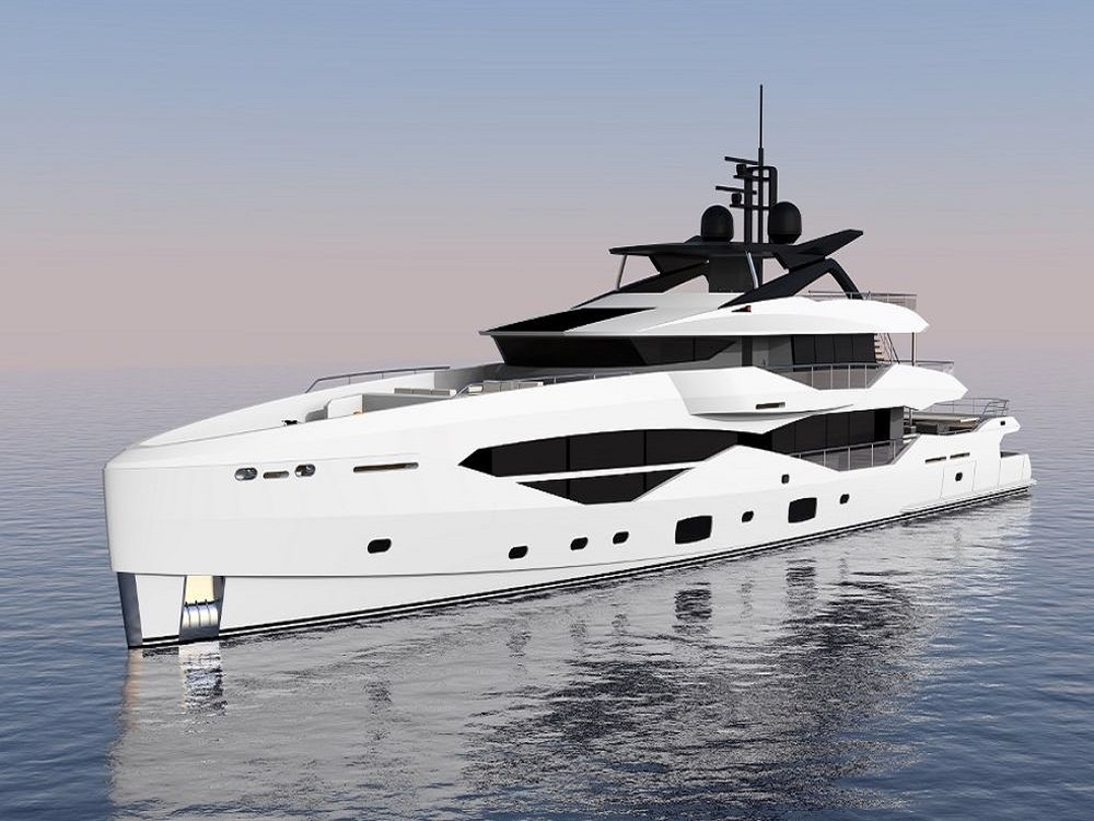 Sunseeker Confirm Sale of First Flagship 161 Yacht - Phoenician Boat