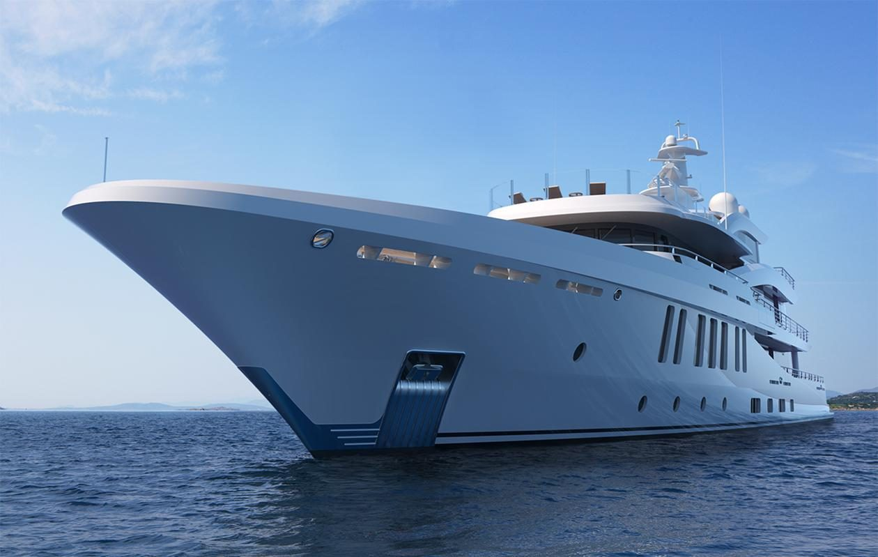 AMELS 200 Yacht Sold - Superyachts news by Phoenician Boat