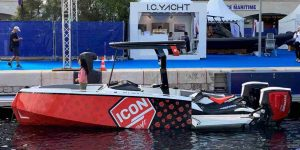 IconCraft 27 A Great Success Designed by Marino Alfani